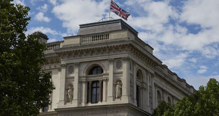 媒体:英国外交部失误向百名欧盟公民发出遣返通知