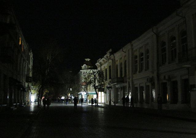 俄卫生部:流动医院已被派往克里米亚