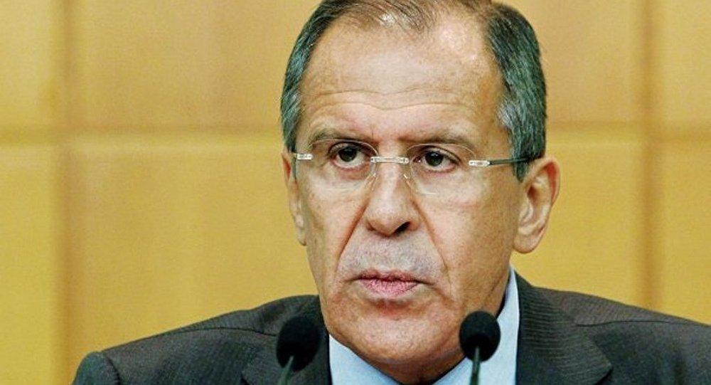 俄外長:敘軍的成功應讓大馬士革推動政治進程的意願更強烈