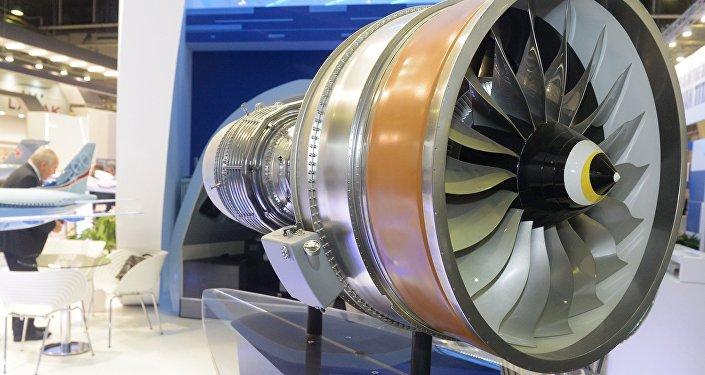 普京祝贺发动机厂商成功研制PD-14新型发动机