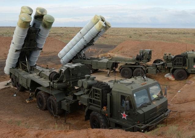 俄对土耳其加快S-400系统供应的请求给予积极反应