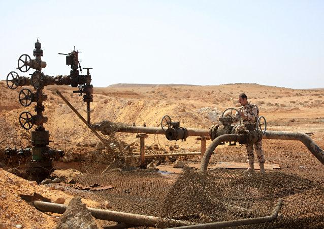 俄方不會與美國就敘利亞石油問題互動