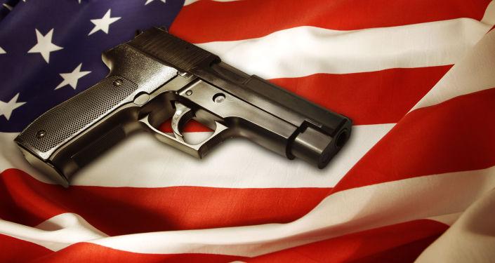 民調:三分之二美國人支持奧巴馬控槍提議