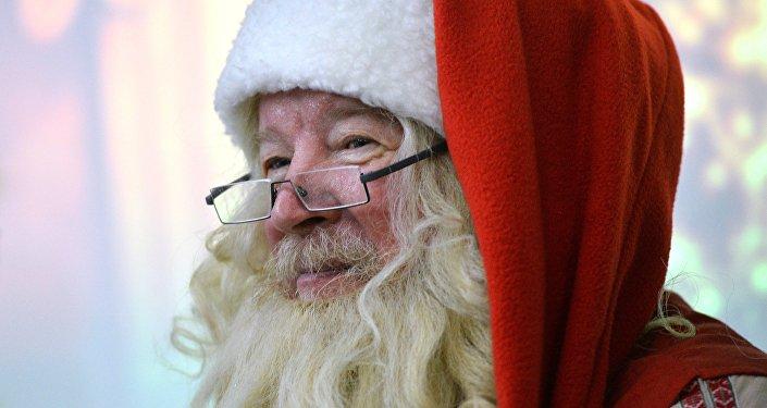 """""""圣诞老人"""""""