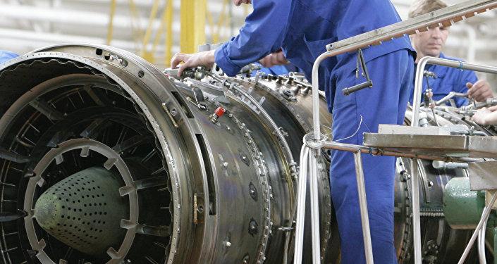 俄2025年前将为俄中宽体客机研制出发动机