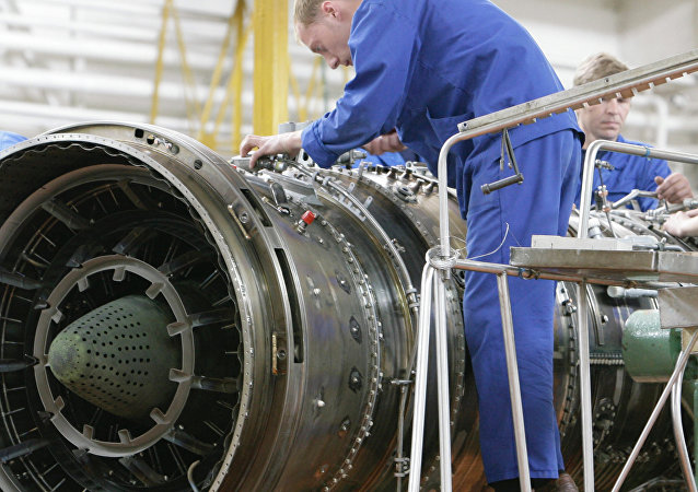 俄2025年前將為俄中寬體客機研制出發動機