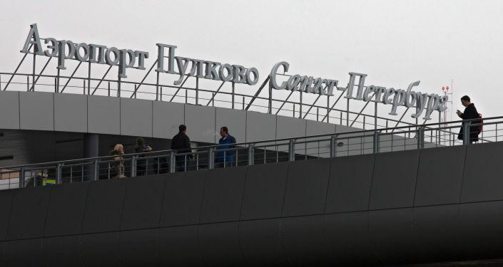 聖彼得堡將新開杭州、三亞、海口直飛航線