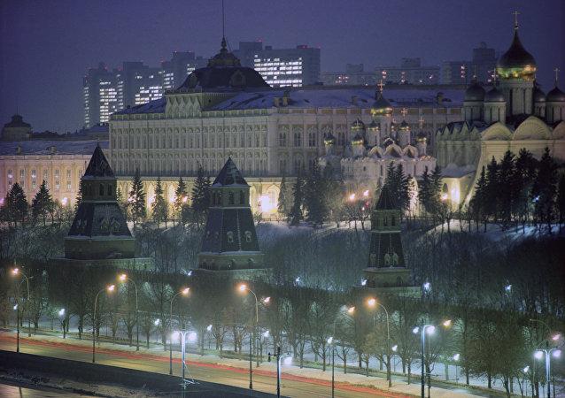 莫斯科取消俄土合作年