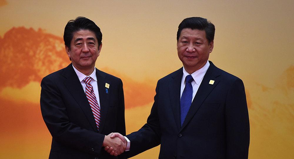 安倍晋三:希望中国国家主席习近平访问日本