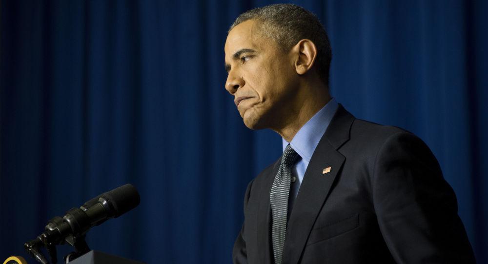 奧巴馬認為介入利比亞衝突是自己所犯的最大錯誤