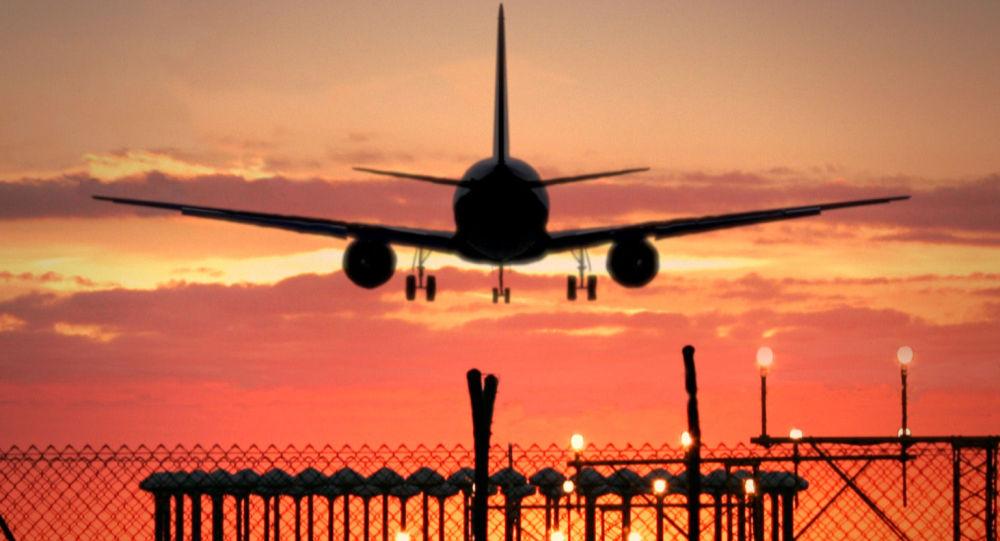 绥芬河东宁机场建成后将开通至俄罗斯国际航线