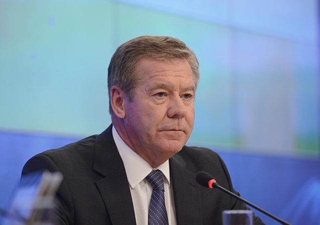 俄副外长:美或在有关叙准备发动化武袭击声明后挑衅