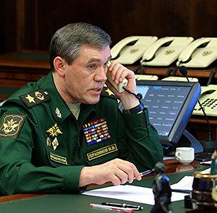 瓦列里•格拉西莫夫