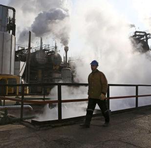 伊朗石油部:中国在美退出伊核协议后将继续采购伊石油