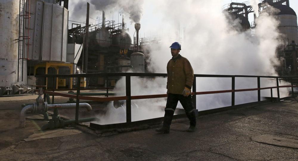 伊朗石油部:中國在美退出伊核協議後將繼續採購伊石油