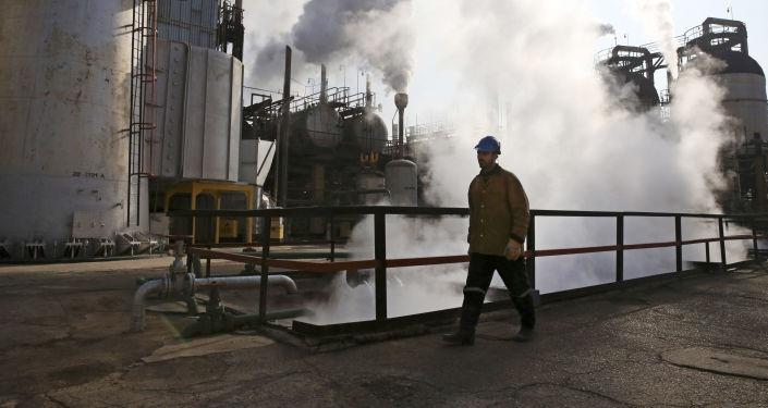 俄車臣石油化工公司與中國石油技術服務聯盟簽訂長期合作協議