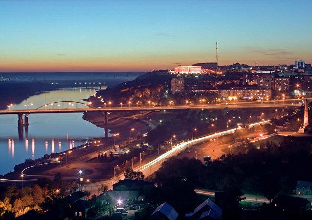 第二届俄中青少年冬季运动会将于12月15-18日在俄乌法举行