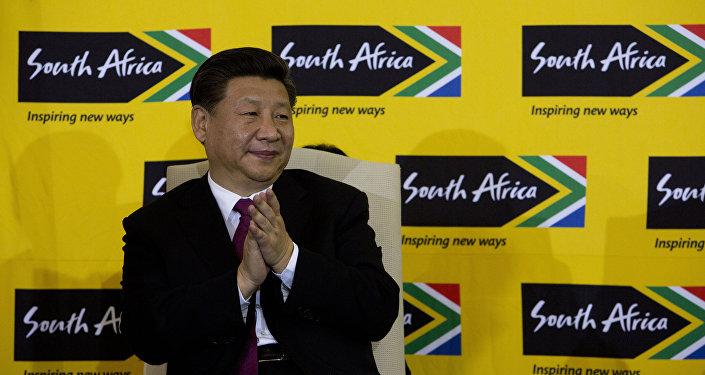 中国将给非洲600亿美元融资支持