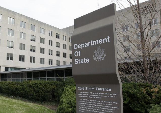 美國務院:美國不承認朝鮮擁核權
