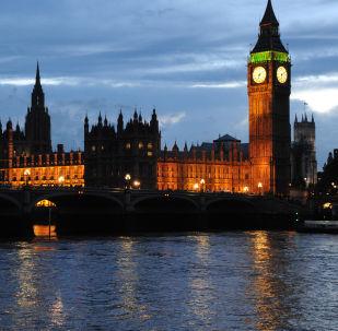 英國,倫敦