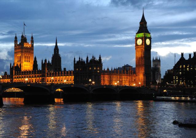 英國防部:英國耗資19億英鎊保障網絡安全