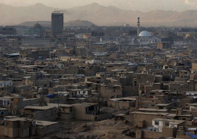俄方謹慎對待阿富汗提供更多武器的請求