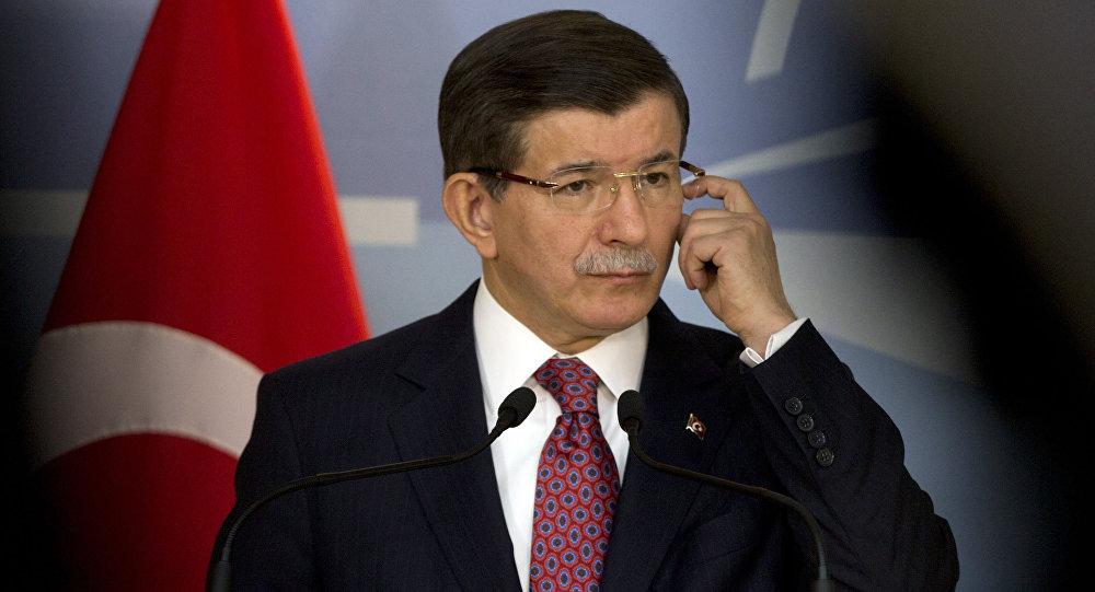 土耳其總理:安卡拉預計俄供氣不會出現問題