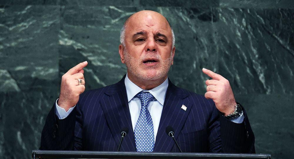 伊拉克總理取消對伊朗訪問