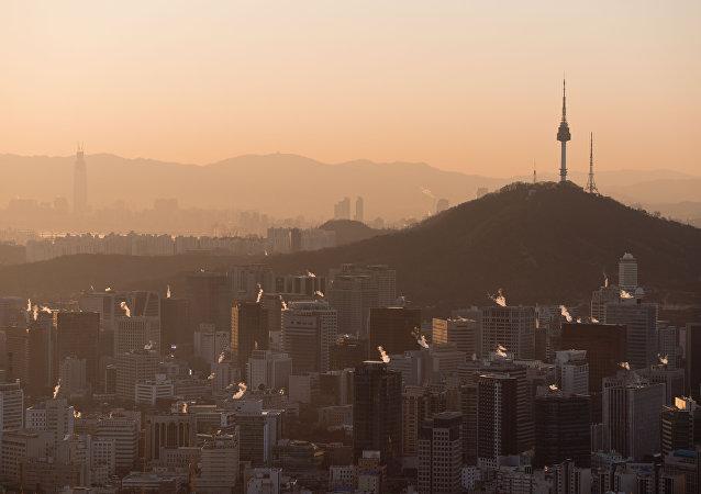 媒体:朝鲜担忧若潘基文在韩国执政战争威胁会加大