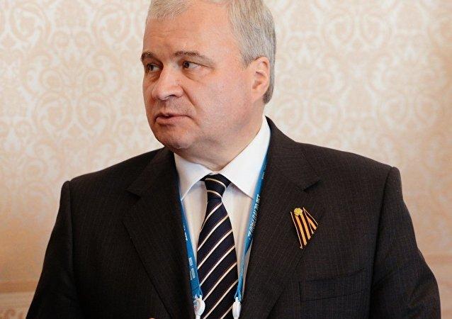 俄駐華大使:俄中兩國高校合作應注重培養綜合性人才