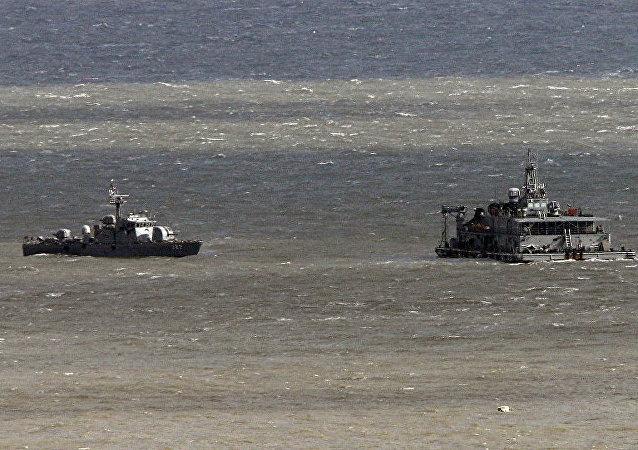 乌克兰被俄扣押渔船违反捕捞比目鱼禁令