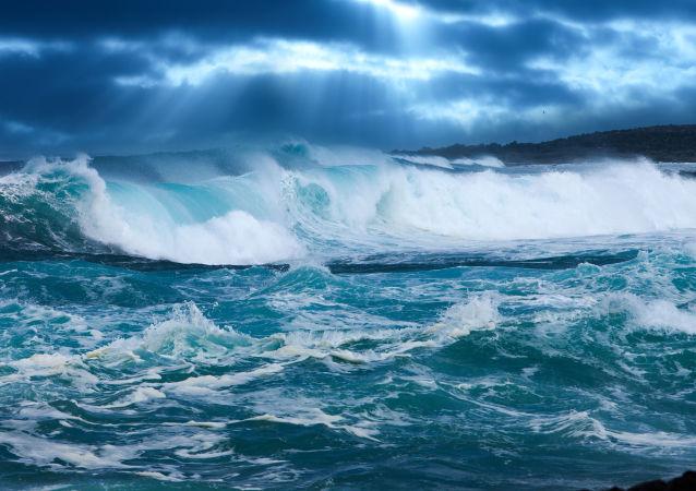 洪都拉斯發佈為期12小時的海嘯預警