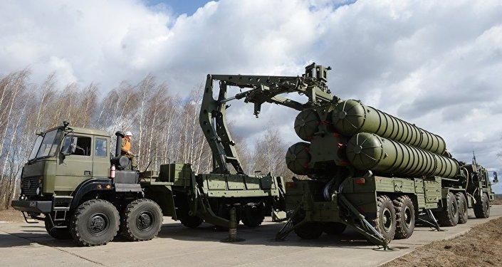 如果美国因S-400对土实施制裁 安卡拉将采取回应措施