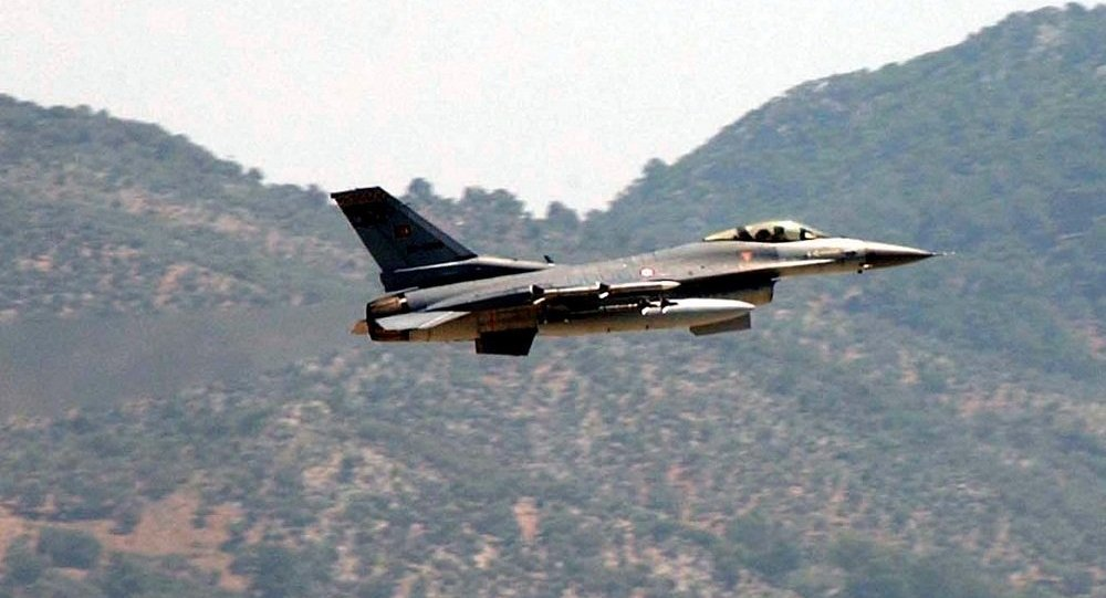 叛军战机曾准备好击落埃尔多安专机,但因燃料耗尽作罢