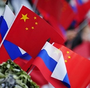 习近平向普京致贺电强调中俄关系取得新重要发展