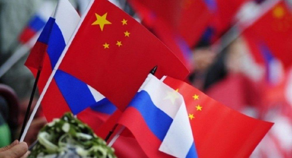 """中国缘何成为俄罗斯人眼中的""""头号朋友"""""""