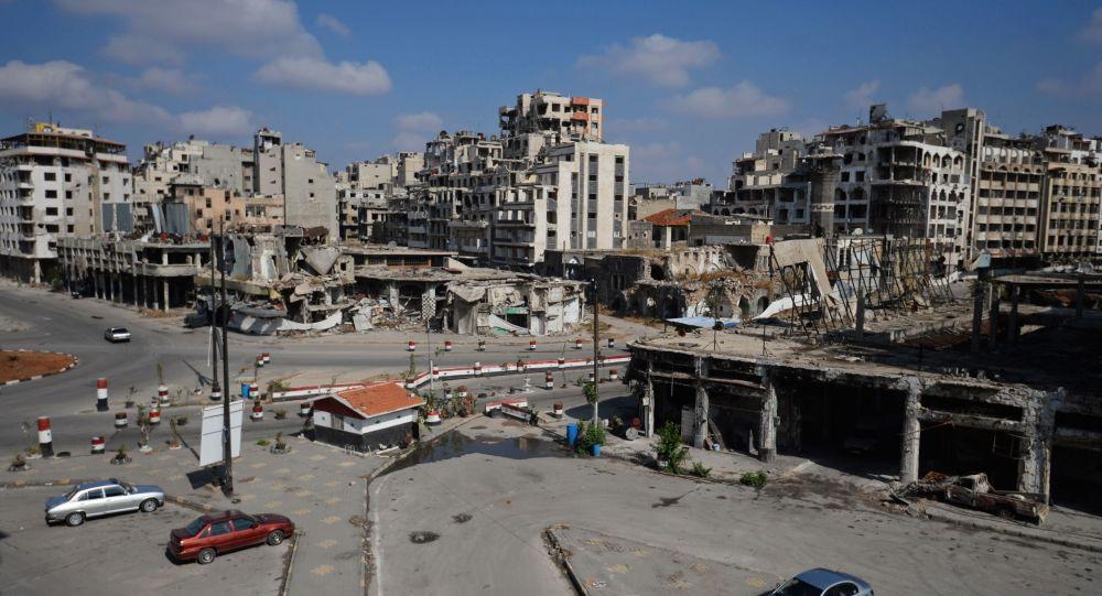 消息人士:敘利亞東北部恐怖襲擊造成6人喪生