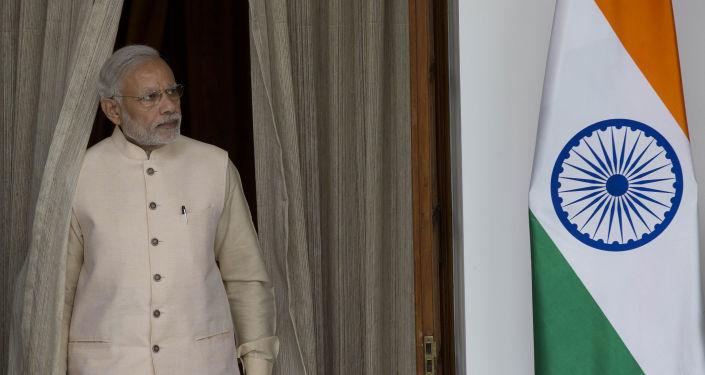印總理:巴黎協議是「氣候公平」的勝利