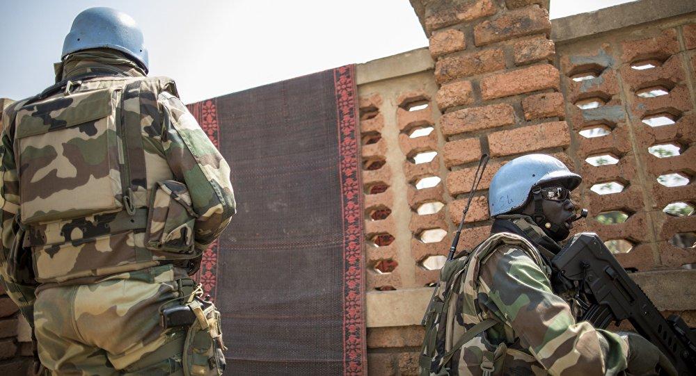 中非發生槍擊和衝突 致2死20傷
