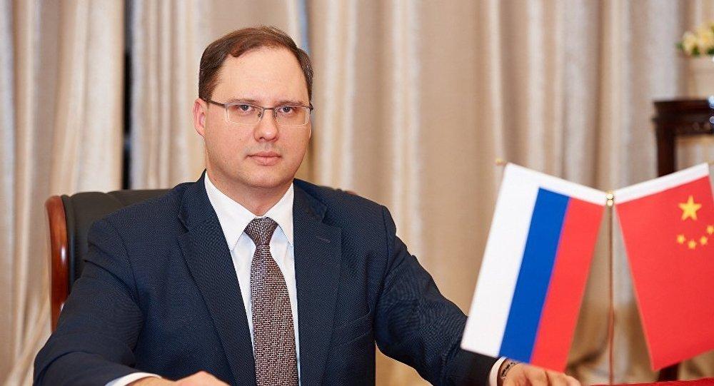 俄驻华商务代表:正在筹备俄总理访华期间将签署的贸易农工领域协议