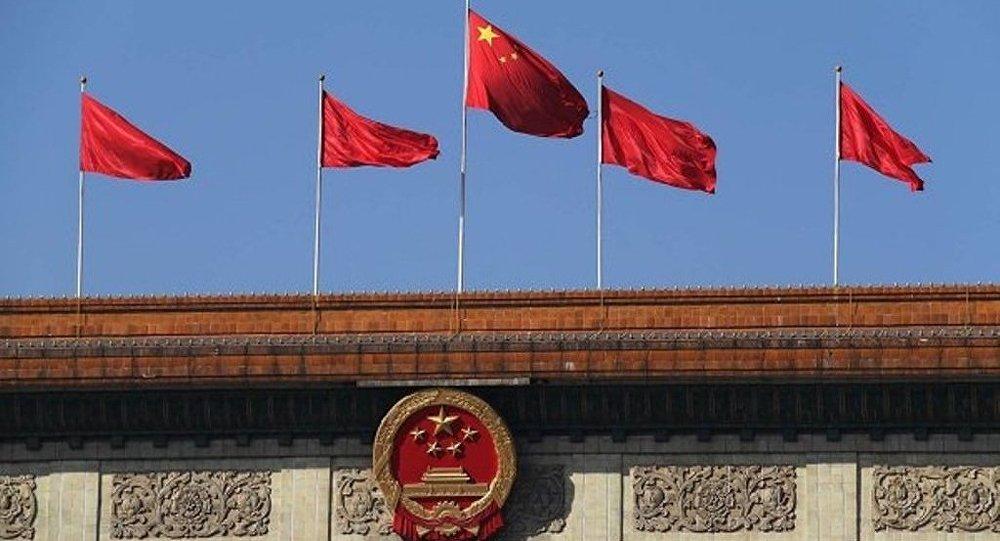 中方对美国决定退出联合国人权理事会表示遗憾