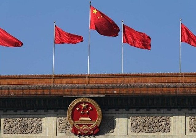 中国外交部:奥巴马会见达赖喇嘛必将损害中美互信与合作