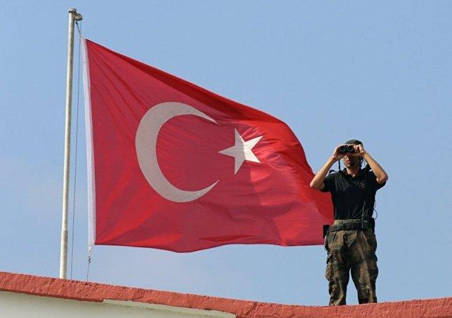 伊拉克政府目前無法證實土耳其已從伊撤走軍隊的情況