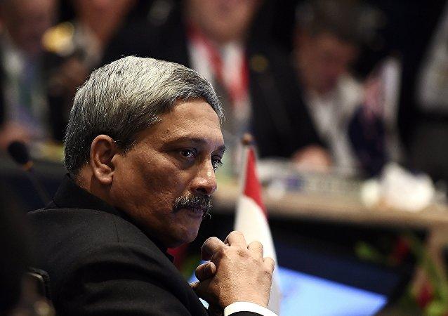 印防長因新任命而將於3月13日辭職