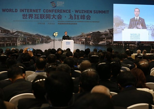 俄中呼吁将互联网作为合作平台而非网络战场