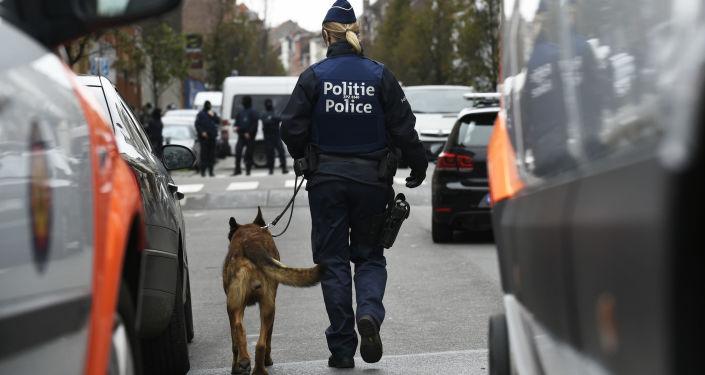 比利時火車站附近發生槍擊 調查正在進行