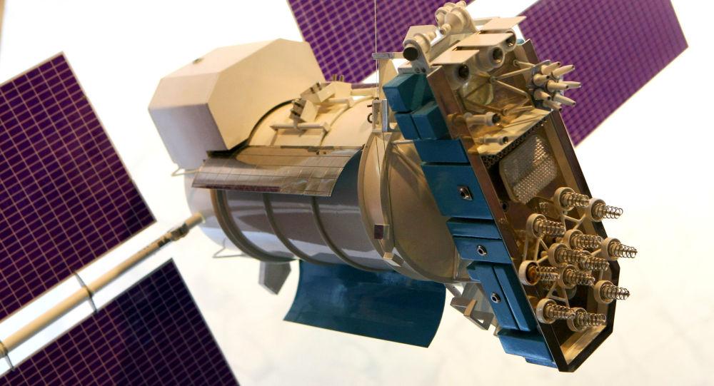 """俄信息卫星系统公司:""""死亡""""的格洛纳斯导航卫星重获新生"""