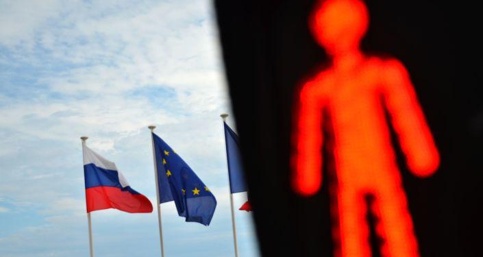 俄總理:歐盟因對俄制裁損失1000億歐元