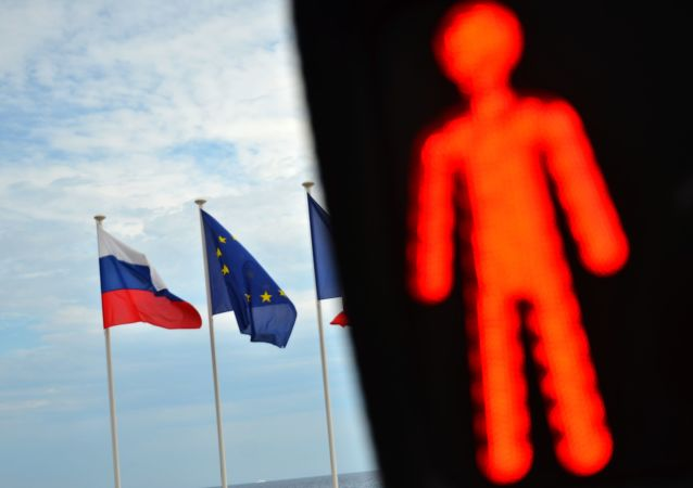 罗戈津:俄罗斯无须对西方国家新一轮制裁做出回应