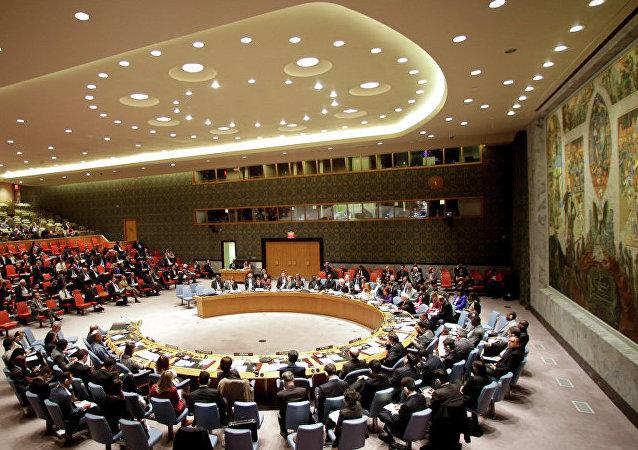 聯合國安理會譴責海地暴力 呼籲各方對話